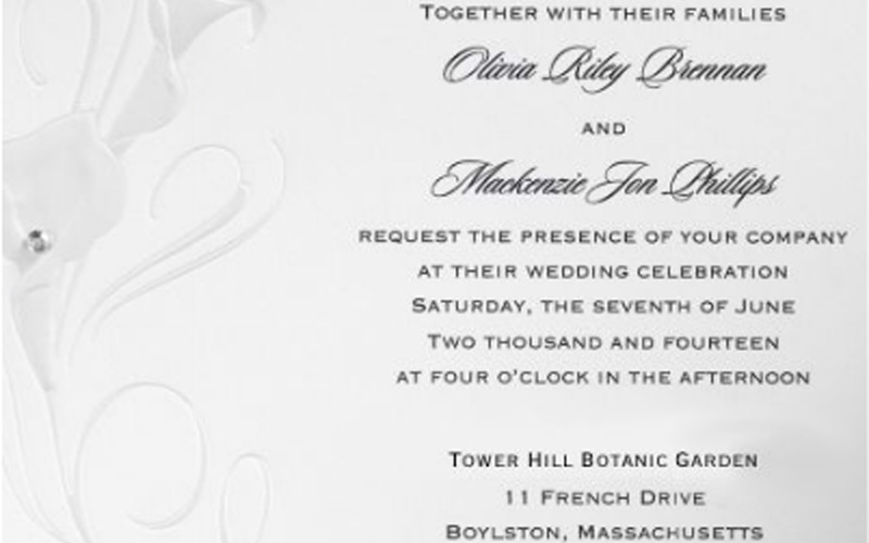 welcome to invitations plus